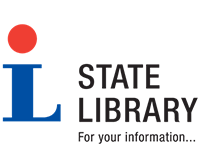 Adelaide State Library Logo